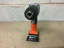 Black & Decker Cordless Drill Driver 18V BODY DRILL ONLY BCD001