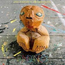 The Phoenix Foundation - Fandango (NEW 2CD)