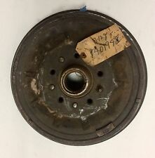 1951-1954 Desoto RIGHT Front Hub and Brake Drum Assembly, NEW OLD STOCK