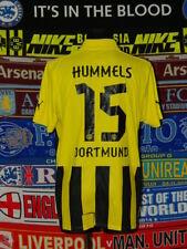 4.5/5 BVB Borussia Dortmund adults XXL #15 Hummels football shirt jersey trikot