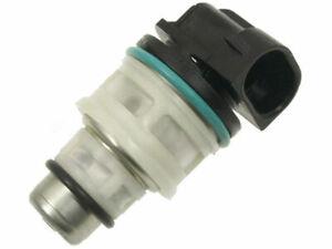 Fuel Injector fits Pontiac 6000 1987-1989 2.5L 4 Cyl 29KHVX