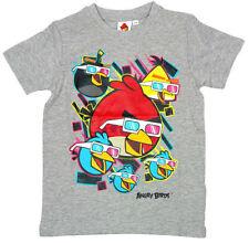 T-shirts, débardeurs et chemises gris pour garçon de 10 ans