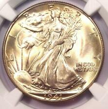 1941-D Walking Liberty Half Dollar 50C Coin - Certified NGC MS67 - $900 Value!