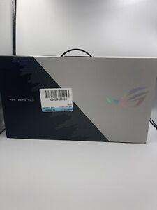 """ASUS - ROG Zephyrus 14"""" Gaming Laptop - AMD Ryzen 9 - 16GB Memory - NVIDIA Ge..."""