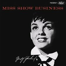 Miss Show Business by Judy Garland (Vinyl, Oct-2015, Capitol)