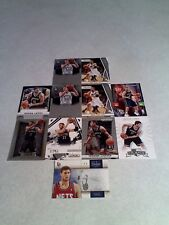 ***Brook Lopez / Robin Lopez***  Lot of 29 cards.....18 DIFFERENT / Basketball
