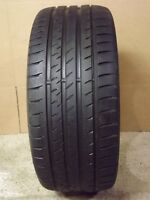 1x Continental SportContact 3 AO 265/40R20 104Y XL Sommer Reifen DOT17 5,6mm