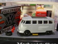 Luz Verde Volkswagen Reparación Tienda VW Samba Bus o Gris ; Goma Neumáticos ✰