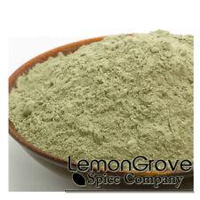4 oz French Green Clay ~ Detoxifying Facial Mask, Soapmaking, Skincare~External