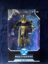 MCFARLANE DC MULTIVERSE DR. FATE CHASE FIGURE INJUSTICE 2
