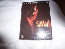 COFFRET TRILOGY SAW VINTAGE (6 DVD)