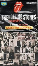 Rolling Stones Collections Mondadori Cd Digipack Exile On Main St.