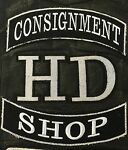 HD Consignment Shop