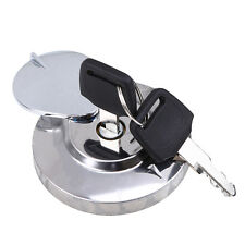 Motorcycle Fuel Gas Tank Cap Keys for Honda Shadow Spirit VT750 DC C2 VLX VT600