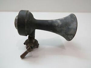 Used Metal Falcon Danforth Air Horn - (XD1.5C344)