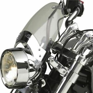 National Cycle Flyscreen Windshield - N2534