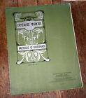 fantaisie-marche partition piano 1909 Patrice O'Gorman