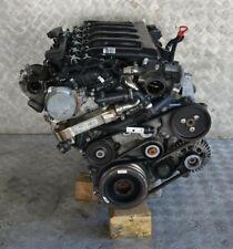 BMW 3 Series E90 E91 E92 335d Complete Engine M57N2 306D5 286HP 132k m WARRANTY