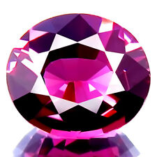 1.58ct FLAWLESS NATURAL UNHEATED BEST 5A+ PURPLE SPINEL AWESOME SPARKLING GEM!