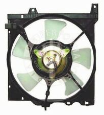 Engine Cooling Fan Assembly-Std Trans 602840 fits 1999 Nissan Sentra
