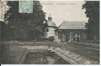 CPA 91 - BREVANNES - Le Fumoir du Château