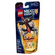 LEGO Nexo Knights ULTIMATE Lavaria NEW