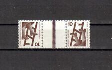 Berlin Zusammendruck Michelnummer KZ 5 postfrisch