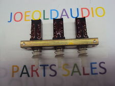 Sansui G7500 Switch Tape Mon 1&2, 4 Channel Adapter. Tested. Parting Out G7500**