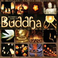 BEGINNERS GUIDE TO BUDDHA 2011 3-CD NEW/SEALED
