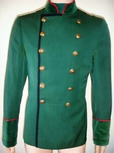 TERRY HOWELL MOVIE COSTUME GOLD BUTTONS UNIQUE DETAILING WESTERN COSTUME COMPANY