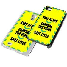 CONTROL THE VIRUS Phone case for iphone iPod Samsung 5 6 7 8 X XR 6th 7th case