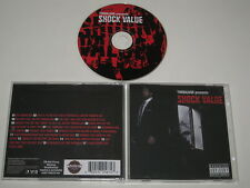 TIMBALAND/PRESENTS SHOCK VALUE (B0008594-02) CD ALBUM