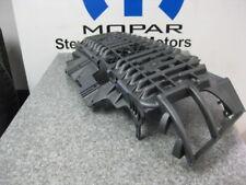 Jeep Wrangler New Wheel Fender Flare Bracket Left Front Mopar Factory OEM