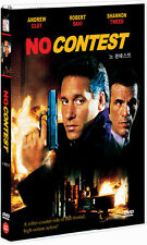No Contest,1994 (DVD,All,Sealed,New,Keep Case) Andrew Dice Clay
