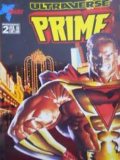 Marvel Comics presenta: ZONA M n°11 1994 ed. New Market [G.192]