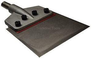 Jack Hammer Flexible Blade Floor Scraper Tile Glue Chisel Jackhammer 30mm Hex