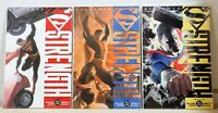 DC Comics Lot (3) - Superman Strength Issues 1 2 3 COMPLETE SERIES (2005) - NM