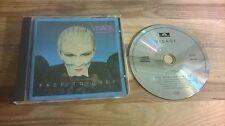 CD Pop Visage - Fade To Grey - Best Of (12 Song) POLYDOR
