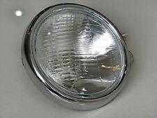 New Honda TL125 K1 TL125S TL250 MR175 Optional Front Headlamp Head Light Assy 6V
