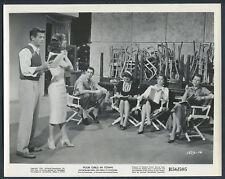 Four Girls In Town '56 JOHN GAVIN JULIE ADAMS MARIANNE KOCH ELSA MARTINELLI
