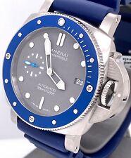 Panerai SUBMERSIBLE - AUTOMATIC - 42MM Watch - PAM 959- PAM00959 - Brand New !