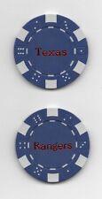 Texas Rangers  Card Guard