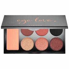 Sephora Collection Eyeshadow Palette EYE LOVE Medium Warm New Sealed Box