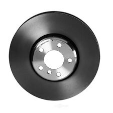 Disc Brake Rotor-Brembo Front Right WD Express 405 06138 253