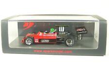 March 731 No.11 Spanish GP Formula 1 1973 (Henri Pescarolo) 1:43 Spark