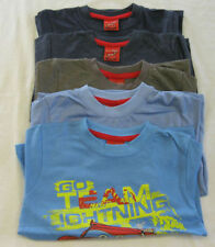 Boys' Regular Collar Other T-Shirts & Tops (2-16 Years)