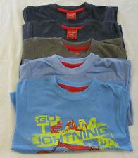 Boys' Regular Collar Long Sleeve Sleeve Other T-Shirts & Tops (2-16 Years)