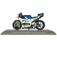 Ducati Desmosedici GP19 JOhann Zarco 2020 1:18 Ixo Salvat Diecast Moto GP