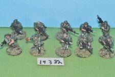 Articolo scifi/40k-Guardia Imperiale 10 Guardie al seguito Squad - (19382)