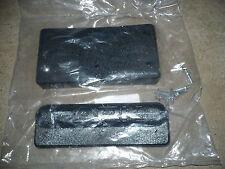 NEW GENUINE EZGO BRAKE PEDAL PAD KIT PART # 70274G01 GOLF CART